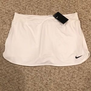 Nike Skirts - White Nike Tennis Skirt